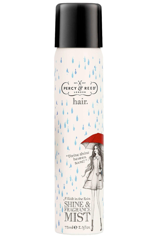 Hair Perfume - The best fragrances for your hair