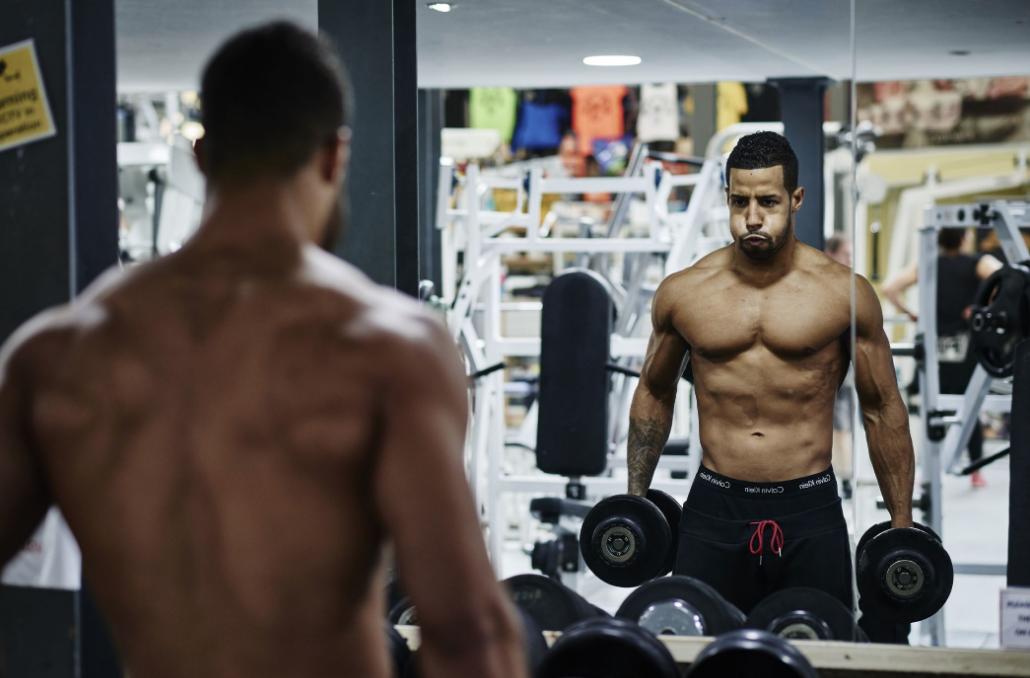 cardio 30 minutos para eliminar grasa abdominal hombres