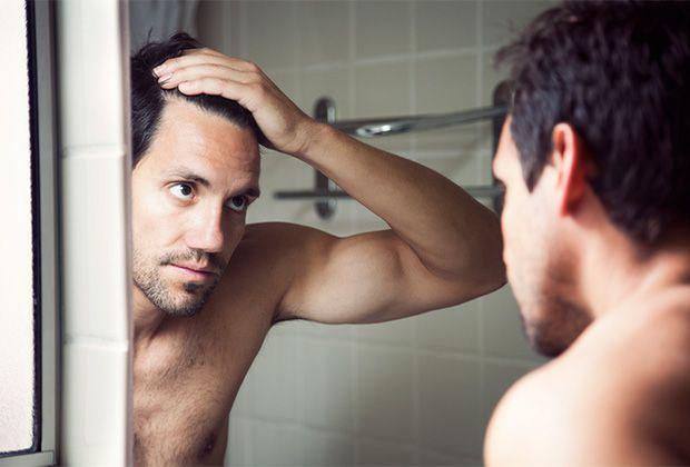 la dieta ceto puede causar adelgazamiento del cabello