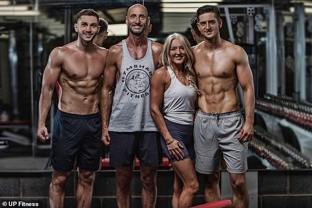 familia fitness