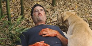 Perdidos final explicado Jack Matthew Fox