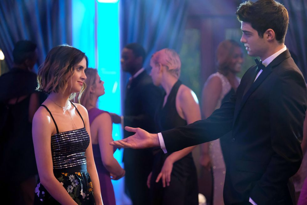 Noah Centineo's The Perfect Date Character Was Almost Played by Zac Efron