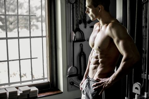 This Treatment Claims to Give You Abs in Just Four 30-Minute Sessions