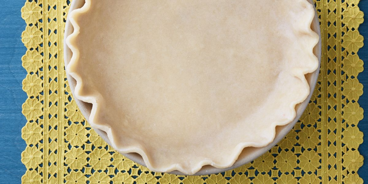 Perfect Pie Crust Recipe How To Make Flaky Pie Crust From Scratch