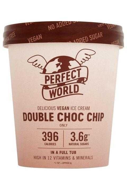 Vegan Ice Cream