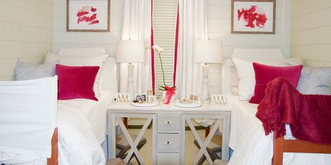 15 Cute Dorm Rooms For 2020 Best College Dorm Decor And