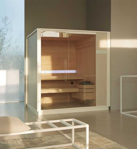 saune effegibi