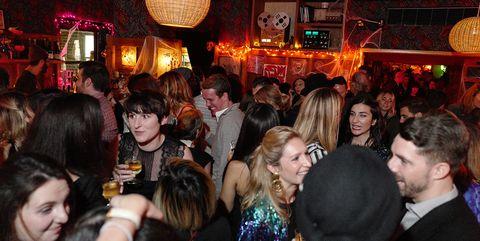 Event, Nightclub, Crowd, Pub, Fun, Party, Disco, Music venue, Bar, Restaurant,