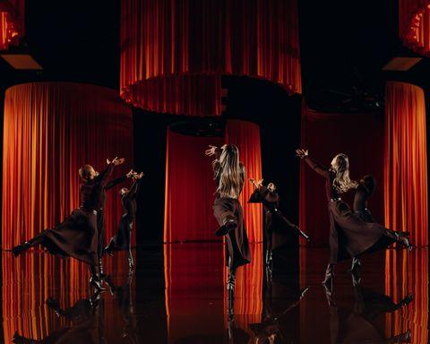 hermès連線紐約、巴黎、上海打造時裝三幕劇!當代女性日常啟發的愛馬仕2021秋冬系列