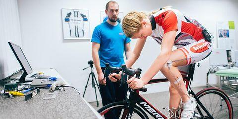 performance cycling lab