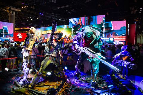 E3 2019 Games - Best New Video Games at E3
