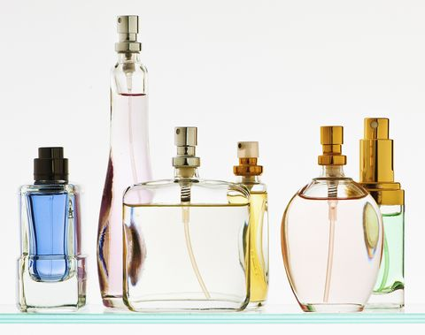 Customization Is Coming to the Fragrance World