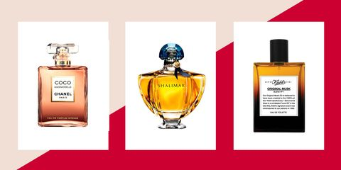 The 10 Sexiest Perfumes Ever Best Sexy Fragrances