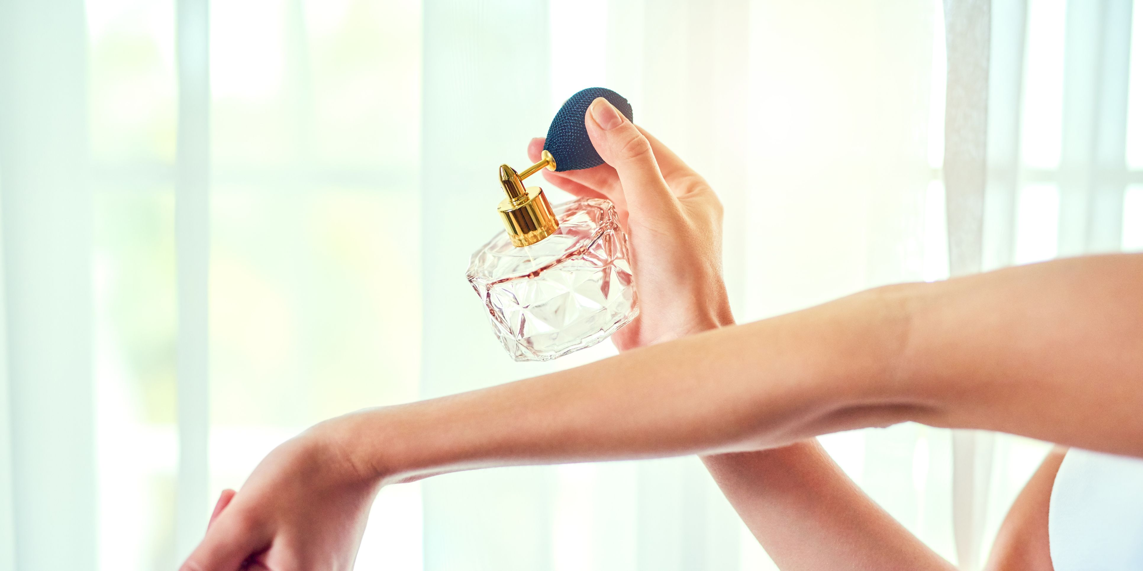 how to make perfume last longer
