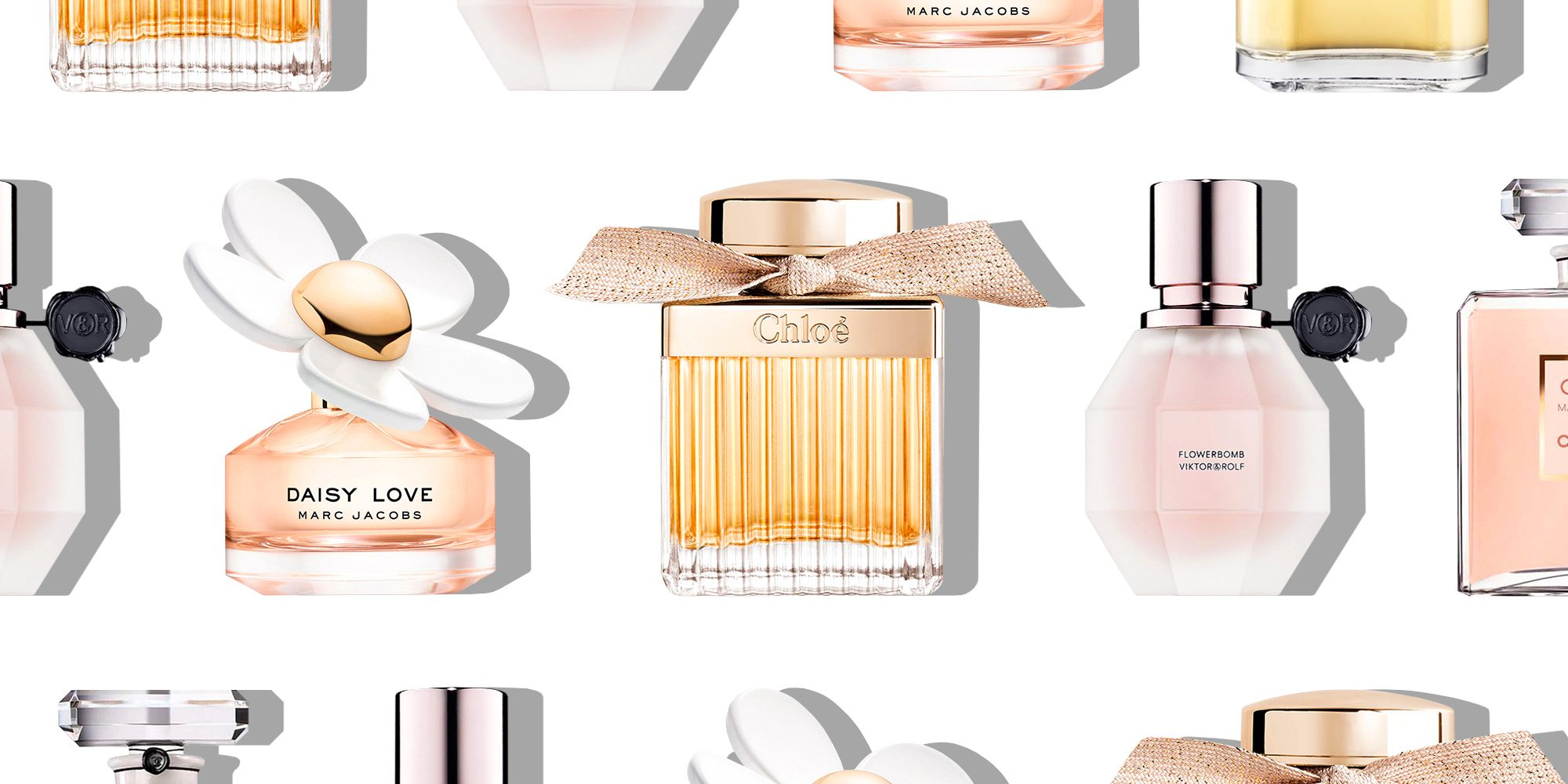 The Ultimate List of Perfume Gift Sets She'll Love