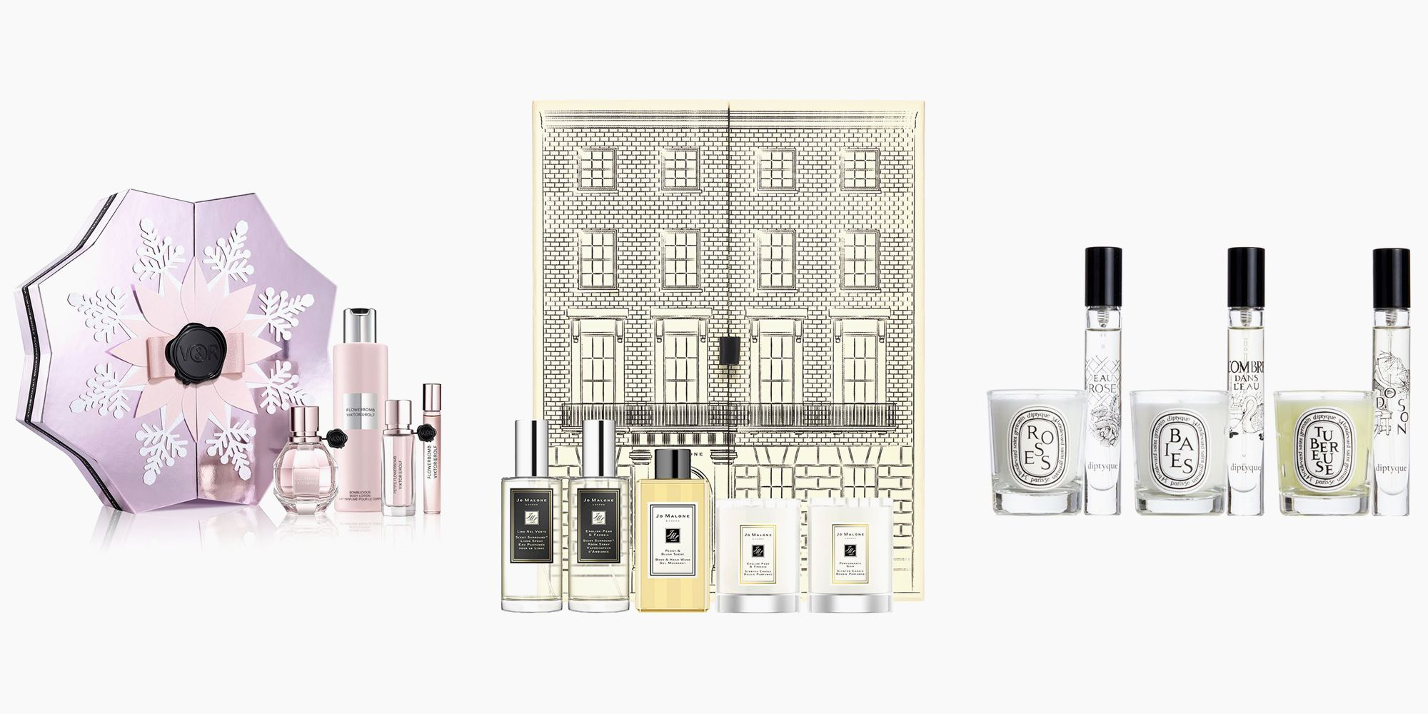 The 12 Fragrance Gift Sets For Every Type of Pal