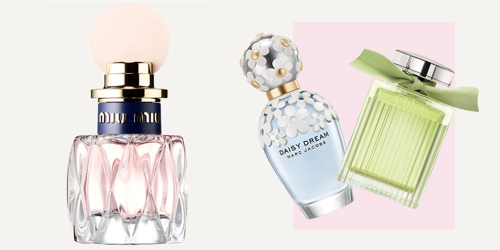Best sexy perfumes