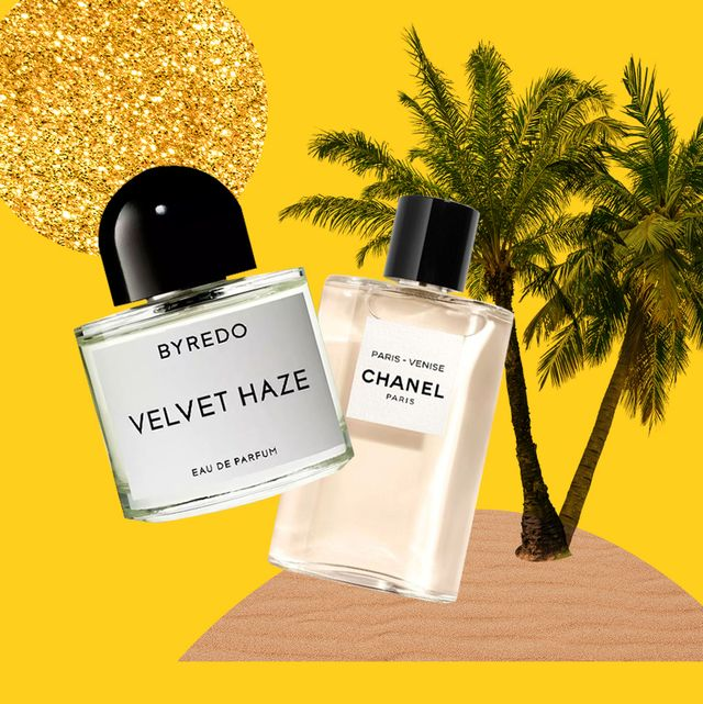 e5cbf8862 15 Best Summer Perfumes Everyone Loves - Summer Scents and ...