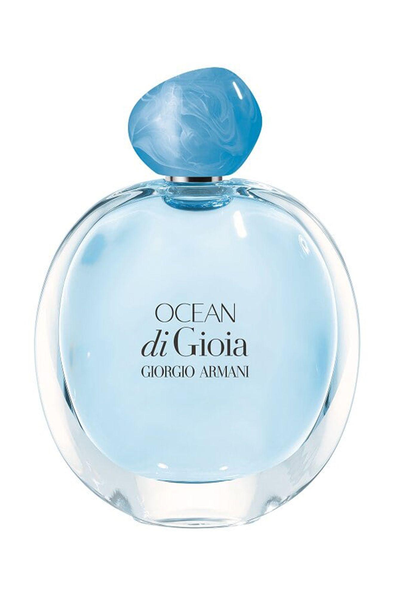 Perfumes nuevos de verano
