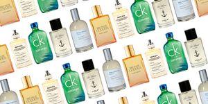 Perfumes con olor a verano