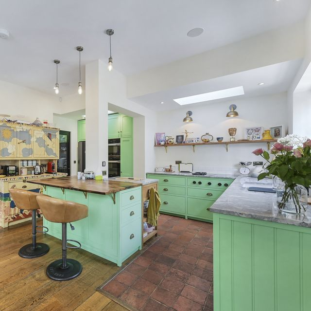 charming double fronted period home for sale in battersea, london