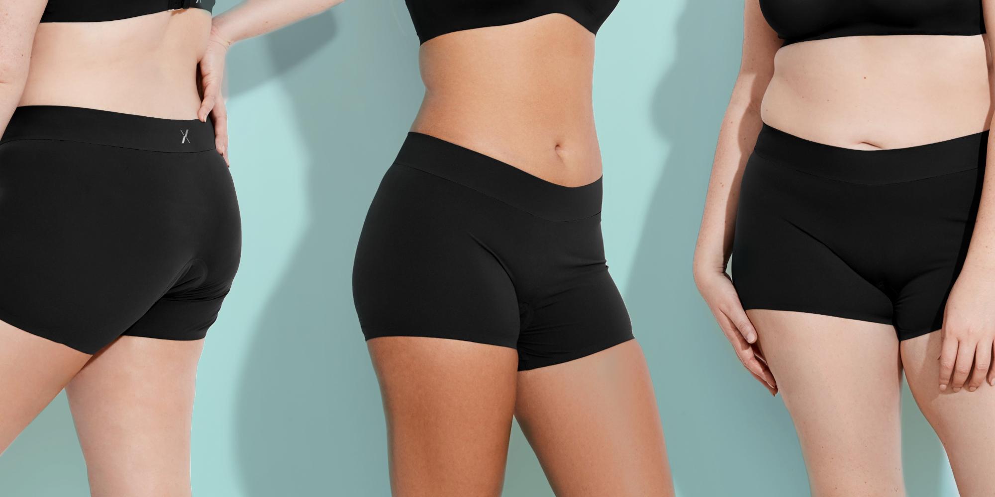 6 Best Period Panties to Buy in 2019 - How Period Underwear