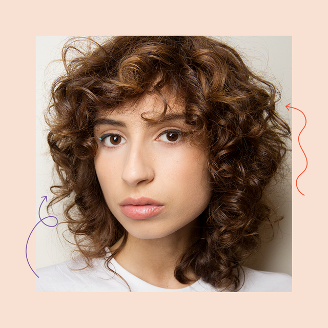 Perm Hair Guide For 2021 The Best Types Styles And Care Routine
