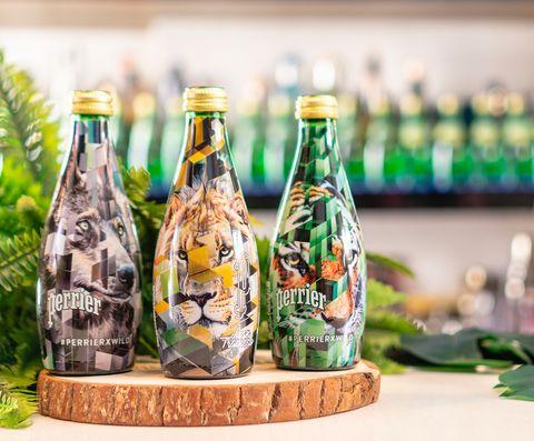 Bottle, Glass bottle, Beer bottle, Drink, Wine bottle, Tableware, Alcohol, Glass,