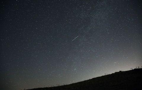 Pilots See Possible UFO Speeding Through Irish Airspace
