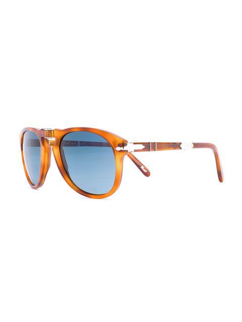 Eyewear, Sunglasses, Glasses, Personal protective equipment, Orange, aviator sunglass, Transparent material, Vision care, Brown, Eye glass accessory,