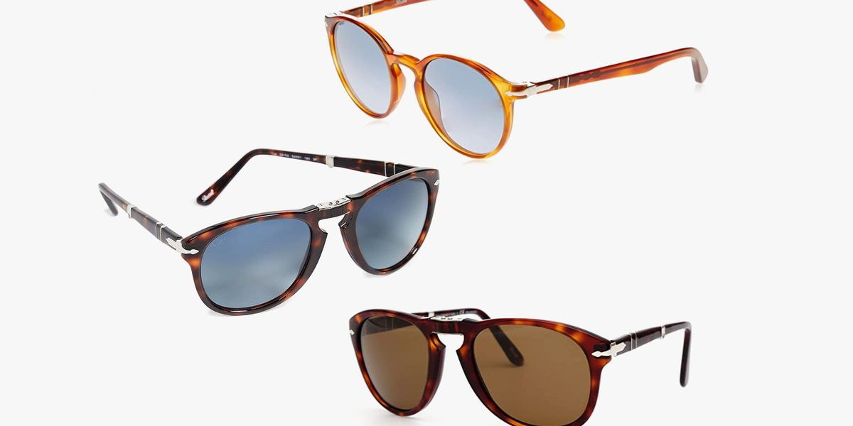 Save Over 50% on Iconic Persol Sunglasses