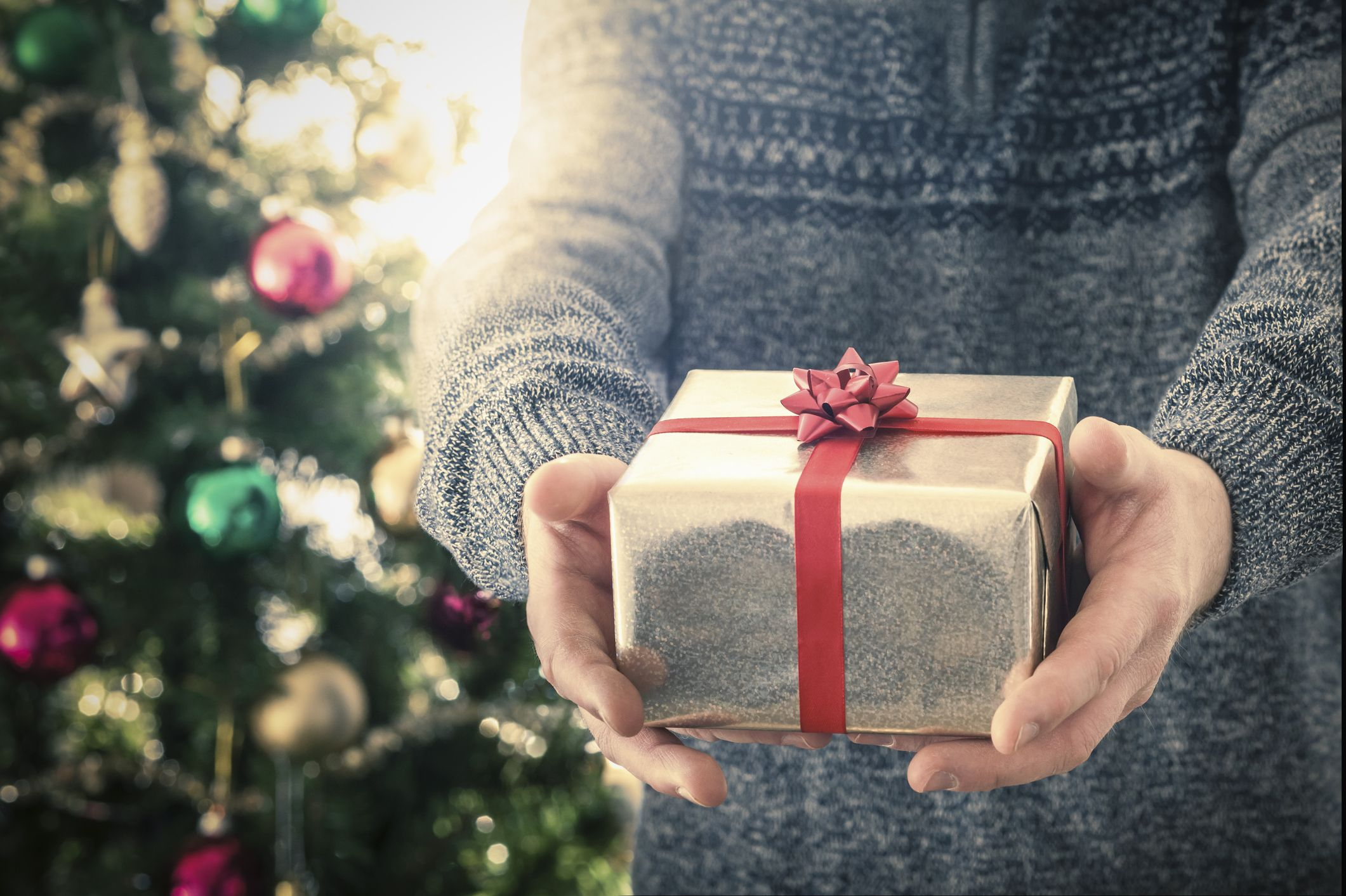 We Don't Buy Christmas Gifts Anymore — but Here's What We Do Instead