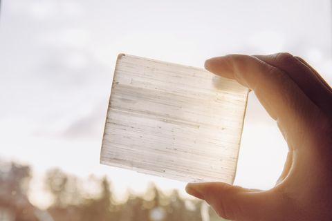cristalloterapia cristalli bianchi selenite