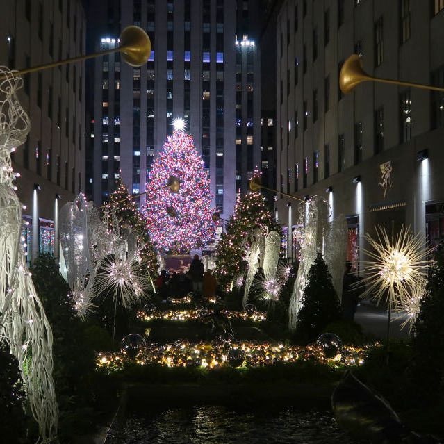 The Best Things To Do In Nyc During The Holidays Christmas In New York 2019
