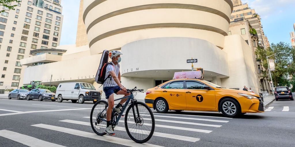 Mandatory Bike Helmet Laws Make Cyclists Less Safe