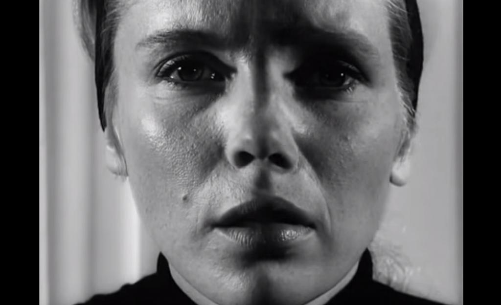 Mejores escenas de películas #26: 'Persona' (1966)