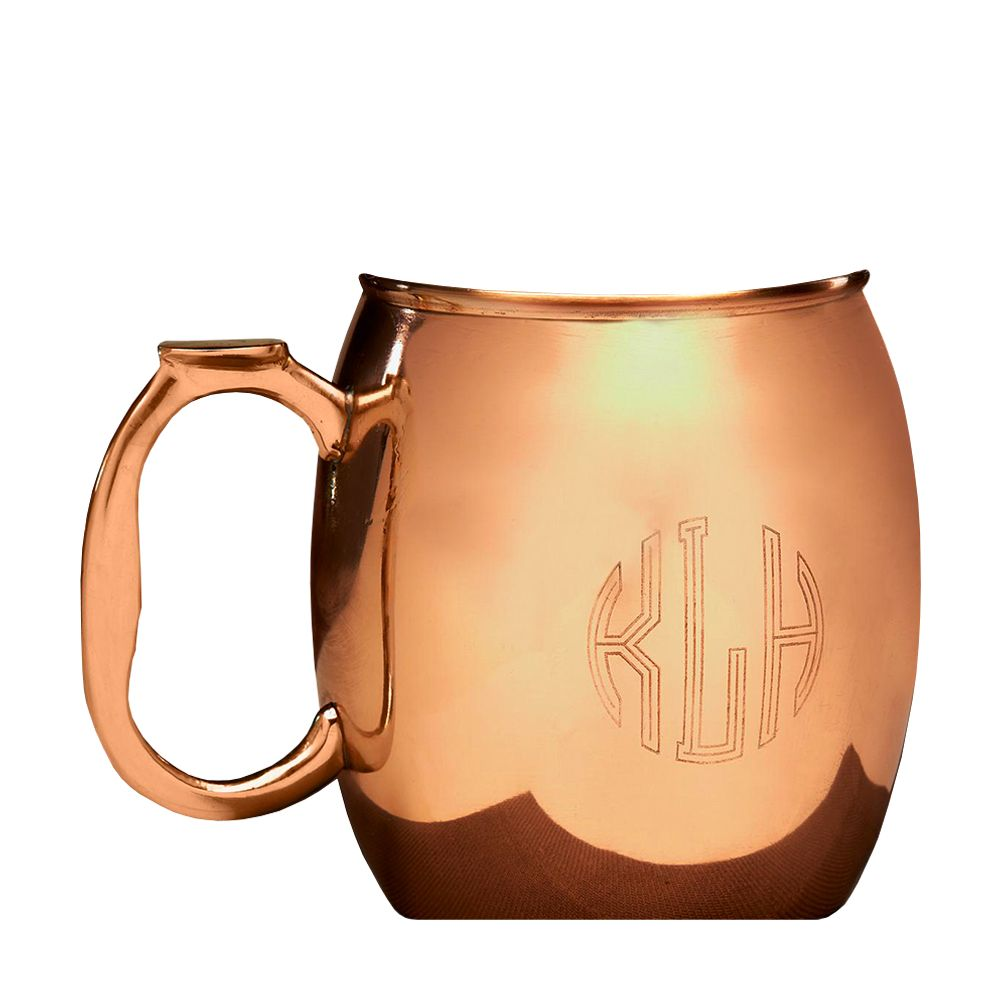 Personal Creations Create Your Own Mule Mug
