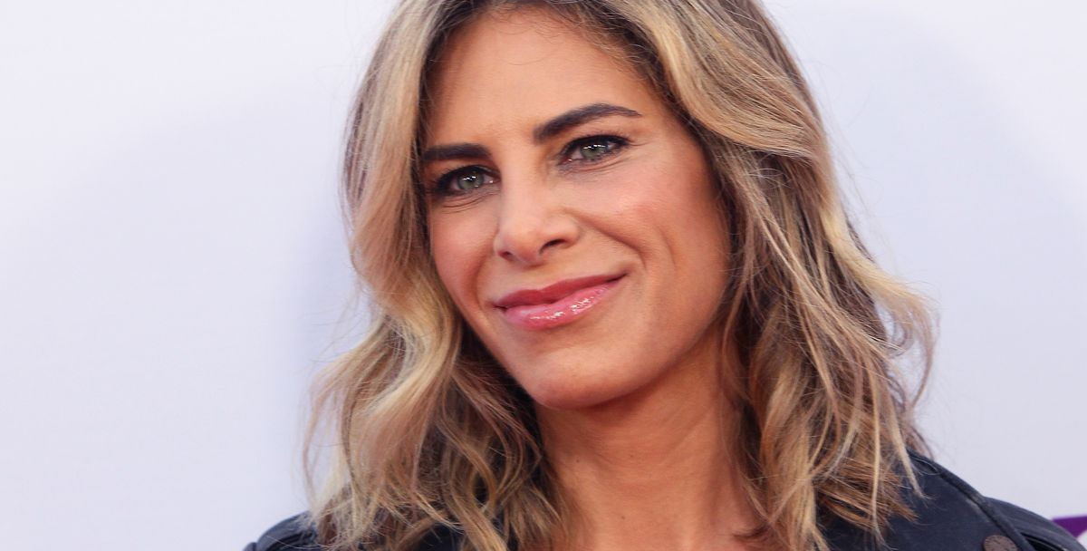 Jillian Michaels Swears By These High-Coverage, Slimming Leggings