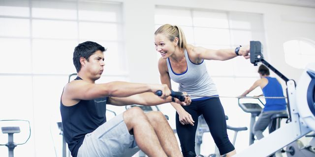 fb258bbb What Your Personal Trainer *Really* Thinks About You