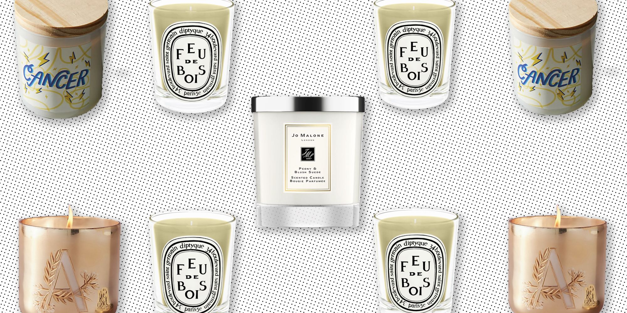 15 Of The Best Personalised Candles To Gift Your Loved Ones (Or Yourself)