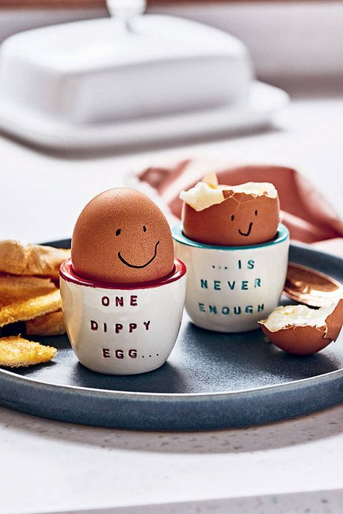The Best Egg Cups