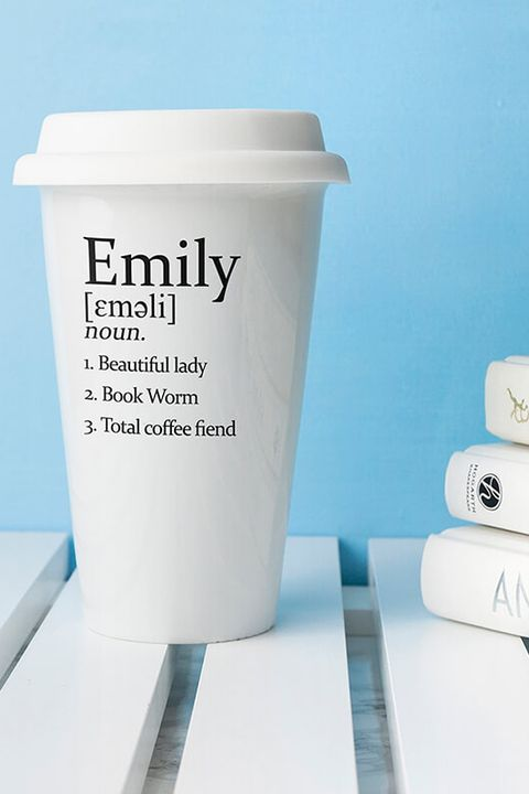 The Best Personalised Mugs