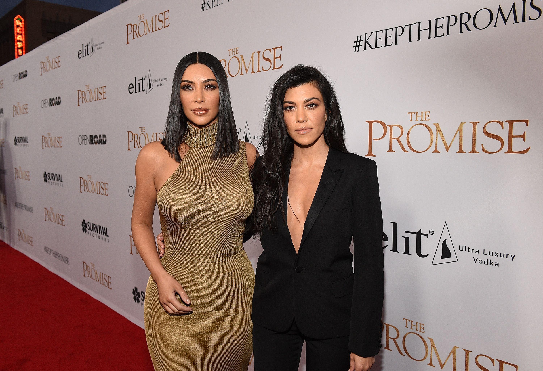 Kourtney Kardashian Reveals Her Plans for the New Baby forecasting