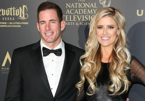 d5199e385 Christina El Moussa Opens up About Moving on After Her Painful Divorce From  Ex-Husband Tarek.