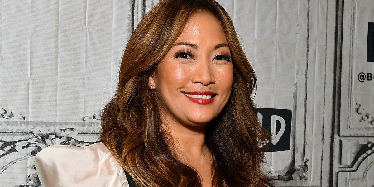 Carrie Ann Inaba Opens Up About Autoimmune Disease ...