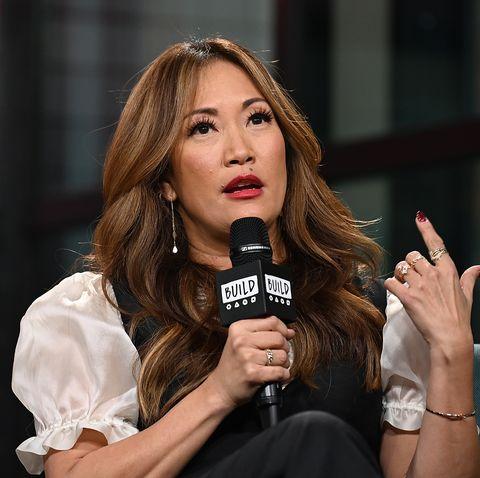 Celebrities Visit Build - January 29, 2019