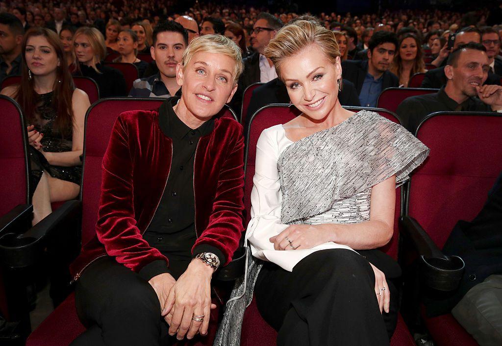 Ellen DeGeneres nieuwe dating show Online vertrouwde dating sites