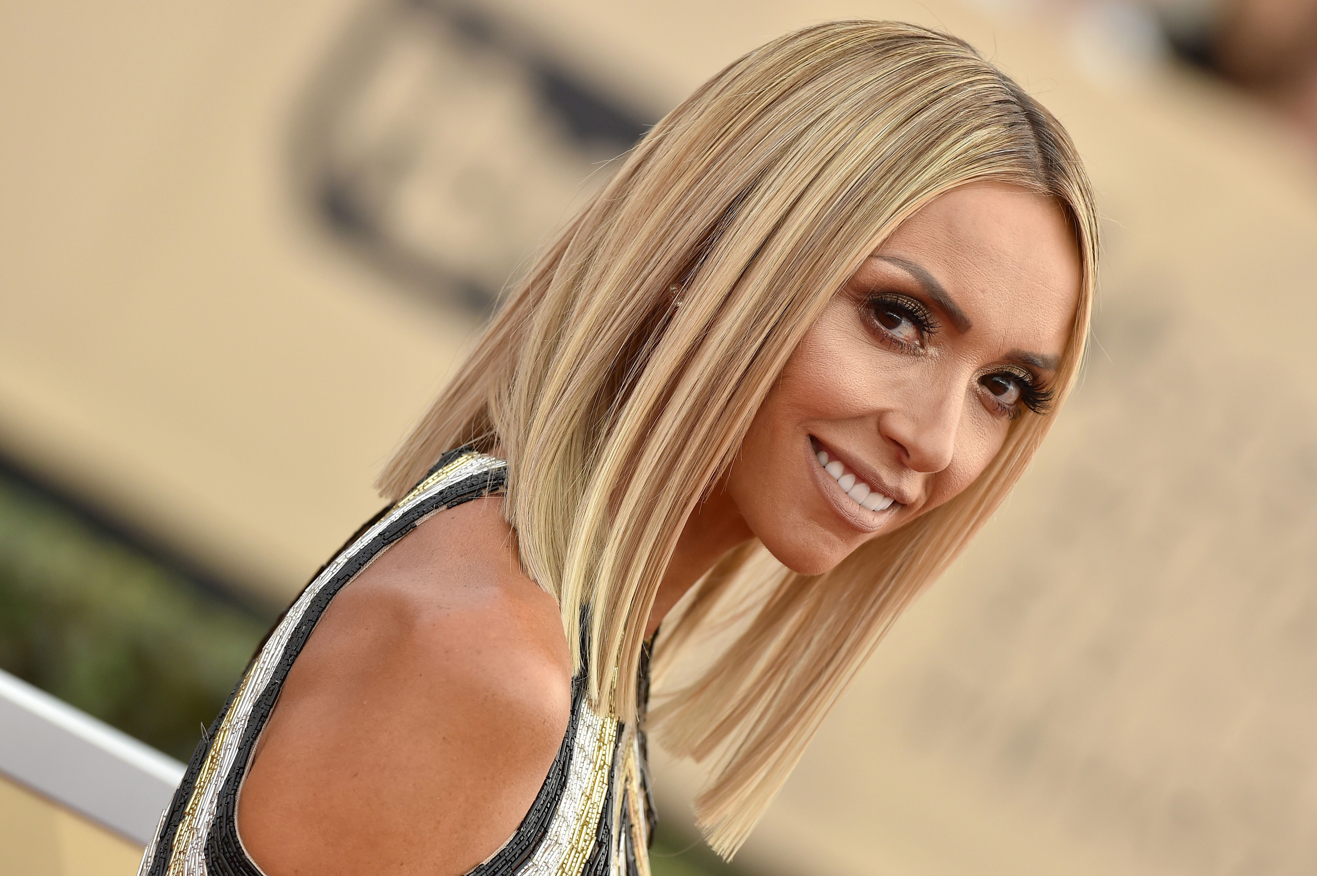 How Giuliana Rancic Is Helping Those With Breast Cancer Find Themselves Again