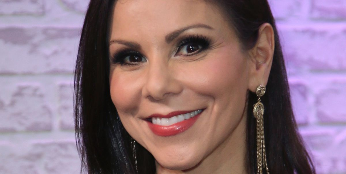 Heather Dubrow On The ...