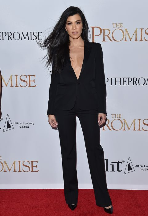 Premiere Of Open Road Films' 'The Promise'